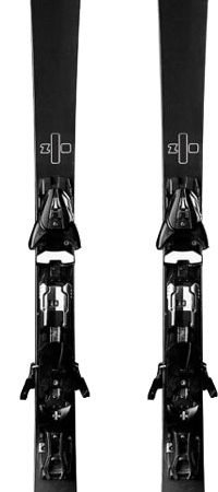 Zai Disruptor ski
